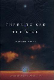 Cover of: Three to see the king