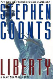 Cover of: Liberty: A Jake Grafton Novel