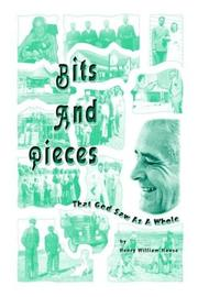 Cover of: BITS AND PIECES