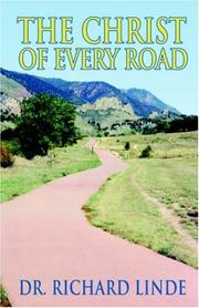 Cover of: The Christ of Every Road | Richard Linde