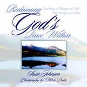 Cover of: Reclaiming God