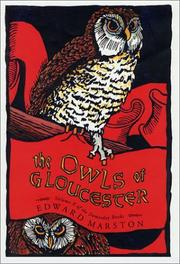Cover of: The owls of Gloucester