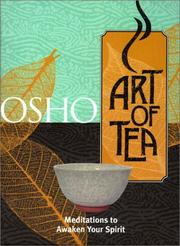 Cover of: Art of Tea