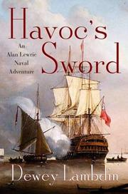 Cover of: Havoc's sword | Dewey Lambdin