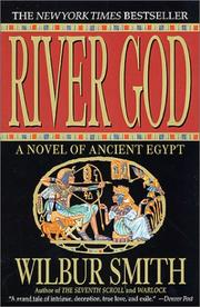 Cover of: River God