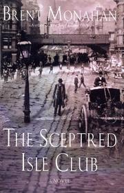 Cover of: The Sceptred Isle Club