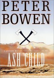 Cover of: Ash child