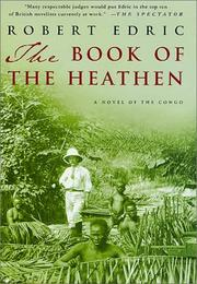 Cover of: The book of the heathen