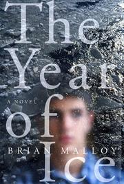 The year of ice by Brian Malloy