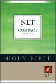 Cover of: Holy Bible | Tyndale