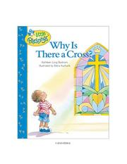 Cover of: Why is there a cross?