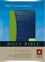 Cover of: Holy Bible |