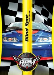 Cover of: Blind Spot (Rpm)