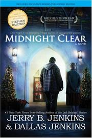 Cover of: Midnight Clear | Dallas Jenkins