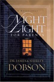 Cover of: Night Light for Parents |
