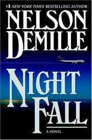 Cover of: Night Fall | Nelson DeMille