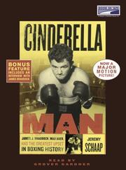 Cover of: Cinderella Man