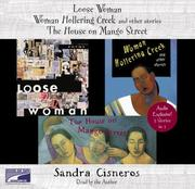Cover of: Loose Woman | Sandra Cisneros