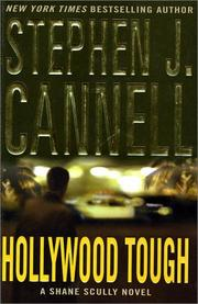 Cover of: Hollywood Tough