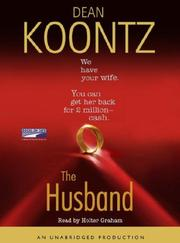Cover of: The Husband |