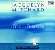 Cover of: Still Summer
