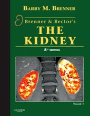 Cover of: Brenner and Rector