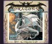 Cover of: Dragons, 2007 Daily Calendar