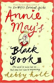 Cover of: Annie May's Black Book