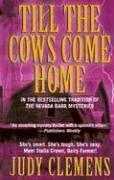 Cover of: Till The Cows Come Home