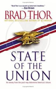 Cover of: state of the union