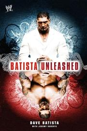 Cover of: Batista Unleashed | Jeremy Roberts