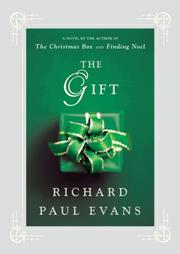 Cover of: The Gift: A Novel