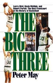 Cover of: The Big Three
