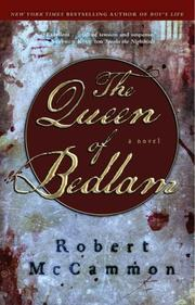 Cover of: The Queen of Bedlam