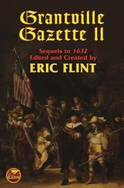 Cover of: Grantville Gazette II (The Ring of Fire)