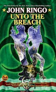 Cover of: Unto the Breach (The Ghost)