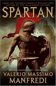 Cover of: Spartan