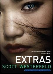 Cover of: Extras