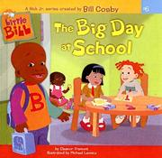 Cover of: The Big Day at School