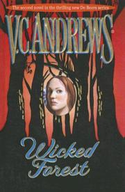 Cover of: Wicked Forest (De Beers)