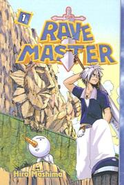 Cover of: Rave Master
