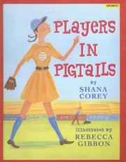 Cover of: Players in Pigtails | Shana Corey