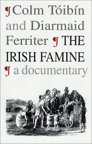 Cover of: The Irish famine
