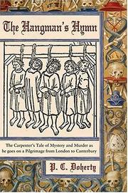 Cover of: The hangman's hymn