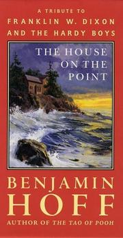 Cover of: The house on the point