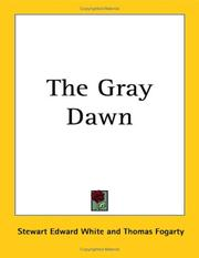 Cover of: The Gray Dawn