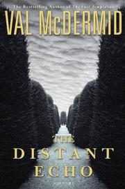 Cover of: The distant echo