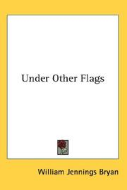 Cover of: Under Other Flags | William Jennings Bryan