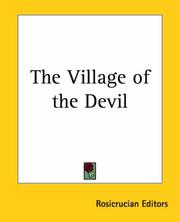 Cover of: The Village of the Devil