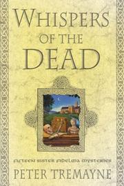 Cover of: Whispers of the Dead: fifteen Sister Fidelma mysteries